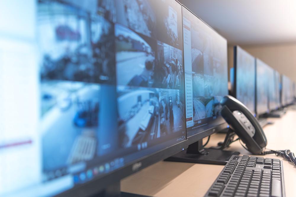 Télésurveillance à Rambouillet | PROTECTION ASCS